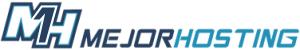 MejorHosting Logo